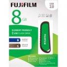 Fujifilm-8GB USB 2.0 WR Flash Drive with Cap