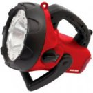 Motor Trend- 5-Watt CREE LED Spotlight with 10-LED Area Light