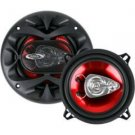 "Boss-5 1/4"" 3-Way Full Range Chaos Speakers - 225W"