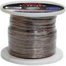 Pyle- 18-Gauge 50' Spool of High-Quality Speaker Zip Wire
