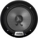 "Clarion-G Series 6.5"" 2-Way Component Speaker System"