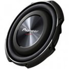 "Pioneer-12"" 1,500-Watt Shallow Subwoofer with Single 4 ohm Voice Coil"