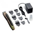 Andis-11pc Camo Beard Trimmer