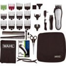 Wahl-Rechargeable LithiumIon Shaver and Trimmer