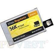 3COM 3CXM356 3COM CARDBUS 56KBPS MODEM PCMCI