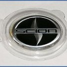 Scion Keychain Polished New