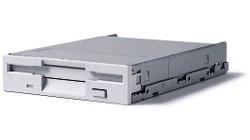 NEC FD1231M  Floppy Drive