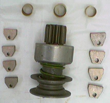 GM Starter Repair Kit Part #67-2401