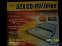 BUSLINK 52X CD-RW-DRIVE