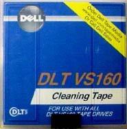 Dell X0938, VS160/ DLT- V4 Cleaning Cartridge
