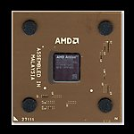 AMD Athlon XP 1700+ (1.47GHz) 266MHz Socket A CPU