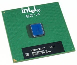 Intel Celeron 700 - 700/128/66/1.65V SL48F