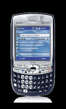 Palm Treo 750 AT&T Cingular