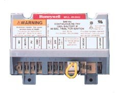 HONEYWELL S8600M HONEYWELL IGNITION CONTROL MODULE