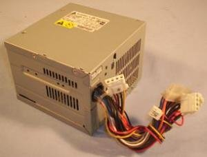 Delta Electronics 145W Power Supply DPS-145PB-78A for IBM P/N 01K9882
