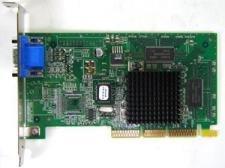 IBM Nvidia Riva TNT2 Mod 64 AGP 16MB Video Card FRU: 19K5340
