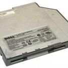 Dell 7T761-A01 Floppy Disk Drive Inspiron Latitude
