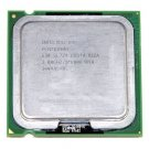 SL7Z9 Intel 3GHz Pentium 4 630 CPU, 3.00GHz/2ML2/800, 775-Pin, 630, HT EM64T