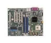 ASUS P4 System Board - Asus P45C-E REV 1.02 with Celeron 1.7GHZ
