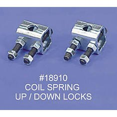 Dynachrome 18910 Coil Spring Boosters