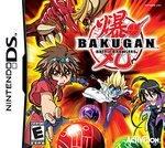 Bakugan: Battle Brawlers (Nintendo DS, 2009)