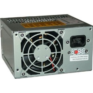 Bestec ATX-300-12E REV: D 300W ATX Power Supply