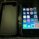 Apple iphone 4 16G Black model a1332 factory AT&T