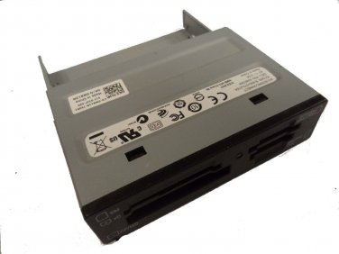 Dell Inspiron 537ST Memory Card Reader p/n: W812M, 0W812M, CN-0W812M-75061-042-04BZ-A00