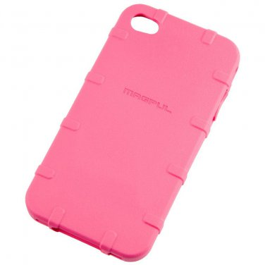 Magpul Field Case-iPhone 4 Pink