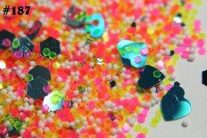 Glitter Mix #187