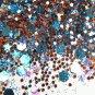 Glitter Mix #174