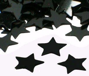 "BLACK STARS 1/4"""