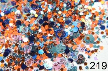 Glitter Mix #219