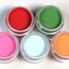 Colore Acrylic Set C baggies