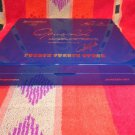 Fuente Opus  22  Ltd Blue  Lacquer  traveldor new in the box only 375 made