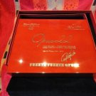 Fuente OpusX  Ltd Red  Lacquer  traveldor new in the box only 375 made