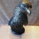Mark Hopkins Bronze Eagle