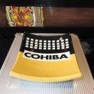 cohiba ceramic cigar ashtray