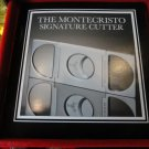 Montecristo signature cigar cutter new in the box never used