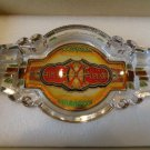 Fuente Fuente Opus X Ltd Edition Crystal Ashtray new without  the original  box