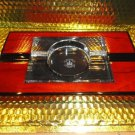 Diamond Crown  St James Series The Windsor  Cigar Ashtray without  the box