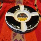 cohiba cigar ashtray made by Byron in original presentation box