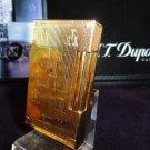 S.T. Dupont Ltd Edition Trinidad L2 Pocket Lighter