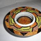 Porcelaine de Limoges France Ashtray