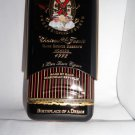 Chateau de la Fuente Rare Estate Reserve MCMXC11 1992 ( empty ) with minor dents
