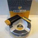 "cohiba 10""  cigar ashtray ,  cigar case & matches"