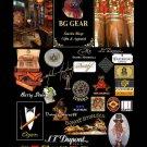 """""""Je me souviens"""" Prestige Case by L' Artisian Parfumeur"""