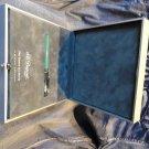"S.T.Dupont Ltd Edition "" The Statue of Liberty"" Lighter & pen original boxes"