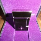 S.T.Dupont Diamond Solitaire L2 Lighter preowned in original box good condition