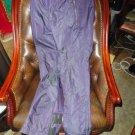 Spyder Active Sports Ski Pants USA Medium in Purple  preowned